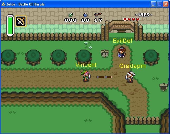 zelda free online games